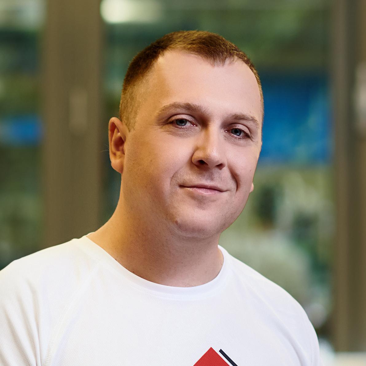 Marcin Janiszek