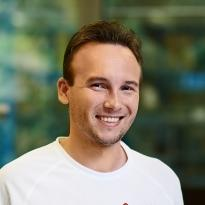 Damian Stokowski