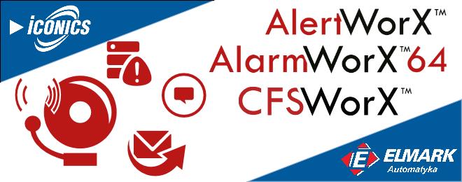 Alarmy i alerty w systemie SCADA