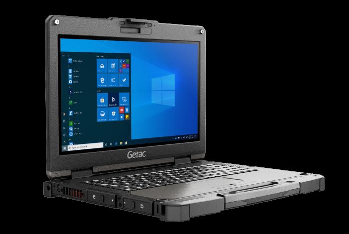 Getac B360 i B360 Pro - nowa generacja laptopów rugged