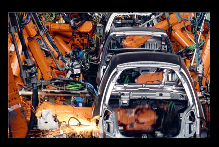Wdrożenie systemu SCADA w przemyśle Automotive
