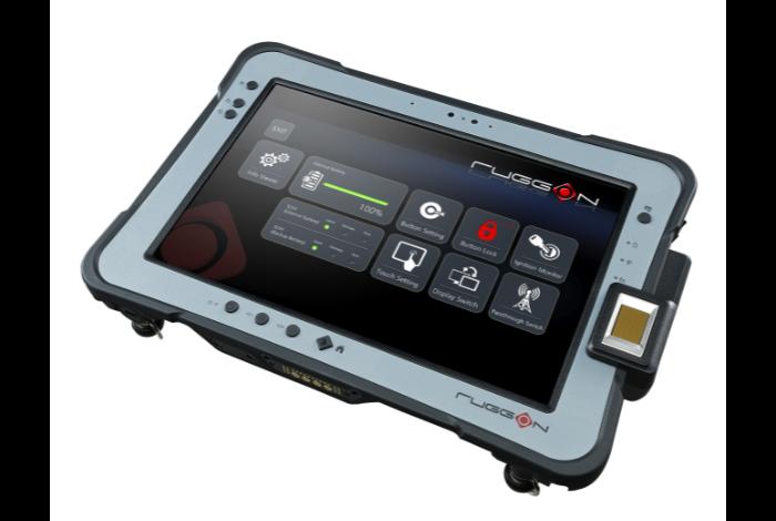 Tablet RuggON PA501 otrzymuje aktualizację do Android 10