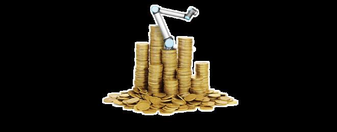 Robot współpracujący zwrot inwestycji ROI Universal robots koszty Universal Robots cena