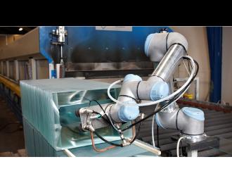 Robotyzacja zakładu