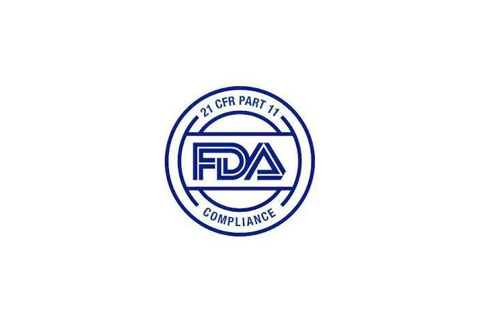 Zgodność sterowników PLC UniStream z FDA 21 CFRPart11