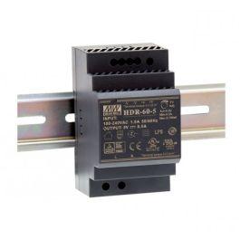 Zasialcz na szynę DIN HDR-60-24