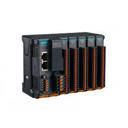ioThinx 4510 - modułowy kontroler IO z funkcją bramy Modbus