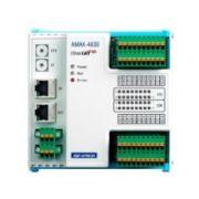 AMAX-4830 - Zdalny moduł EtherCAT Slave z 16 wejściami oraz 16 wyjściami cyfrowymi z izolacją