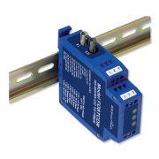 BB-FOSTCDR - Konwerter z RS-232/422/485 na światłowód wielomodowy do niskich temperatur