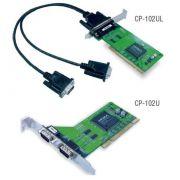 Karta PCI 2x RS-232 Moxa