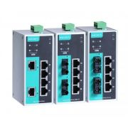 6 portowy switch niezarządzalny z 4 portami PoE/PoE