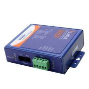 BB-FOSTCDRI-PH - Wzmocniony konwerter z RS-232/422/485 na światłowód wielomodowy z optoizolacją do niskich temperatur