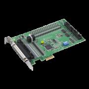 PCIE-1730 - Karta 32 we/wy izolowanych i 32 we/wy TTL