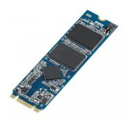 Advantech SQF-SM8 640 M.2 2280 Widok 3D