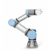 Robot współpracujący UR3e