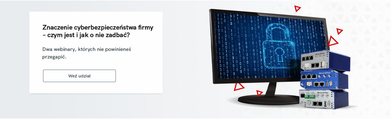 Weź udział w webinarach o bezpiecznym zdalnym dostępie